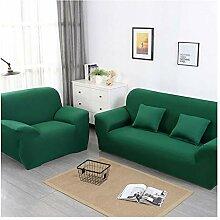 ZIXING Fashion Anti-Rutsch Schonbezug Sofa 1/2/3/4