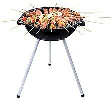 ZIYEWAN Barbecue-Werkzeugset Tragbarer