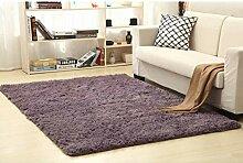 ZJDM Teppich Teppich Für Das Leben Warme Teppiche