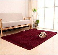 ZJDM Teppich Teppich Für Warme Teppiche