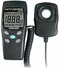 ZJN-JN Generisches Digitale Lux Meter TM-202