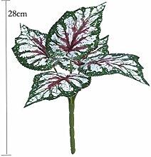 ZJY Bäume Künstliche Pflanze Bonsai 5 Gabel