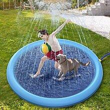 ZKZKK Wasserspielzeug für Kinder im Freien, 150CM