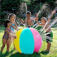 ZKZKK Wasserspielzeug für Kinder im Freien,