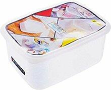 ZL-Aufbewahrungsbox Hohe kapazität kühlschrank