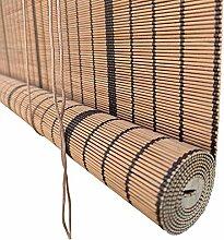 ZLI Rollos Fenster Bambus Rollläden - für