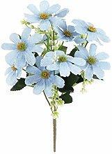 ZLJZZ 1 Stück Künstliche Chrysantheme Blumen