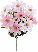 ZLJZZ 1Pcs Künstliche Chrysantheme Blüht