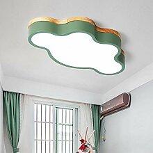 ZLL Hauptschlafzimmer-Deckenleuchte, kreative