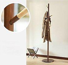 ZLL Haushaltswand Kleiderbügel, Holz Kleidung