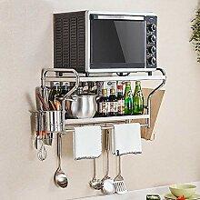 ZLL Lagerregal Geeignet für Küche Home Office