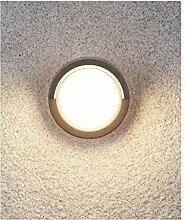 Zlshm Im Freien Wasserdichte Wandlampe