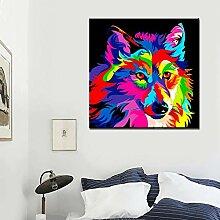 Zlulu Diamantmalerei Digitale Sets Malere
