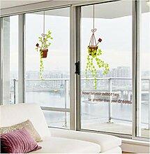Zlxzlx DanglingGrün, Um Die Halle Zimmer