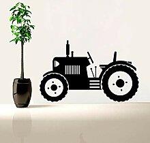 Zlxzlx Traktor WandGroße Reifen Farmer
