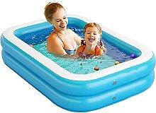 ZMDHL Aufblasbarer Pool - Pool