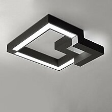 ZMH LED Deckenleuchte 56W Dimmbar Fernbedienung,