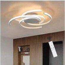 ZMH LED Deckenleuchte LED Deckenlampe Moderne