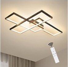 ZMH LED Deckenleuchte LED Deckenleuchte Dimmbar