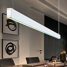 ZMH LED Pendelleuchte Büro 28W 4000K Natural
