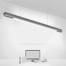 ZMH LED Pendelleuchte Büro 30W 4000K Natural