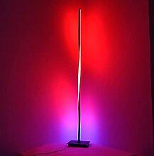 ZMLG LED Stehlampe Dimmbar Mit Fernbedienung, 18W