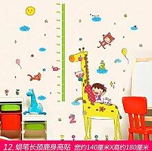 Znzbzt Kinderzimmer Wanddekoration Tapete