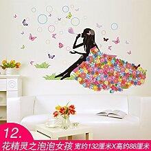 Znzbzt Schlafzimmer Wand Dekoration Wohnzimmer