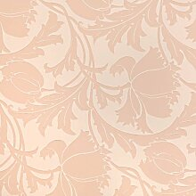 Zoffany Tapete-Pink-Papava-Toro5006
