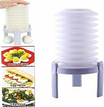 Zonfer Egg Schere Werkzeuge Küchenhelfer Hart