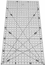Zonfer Large Size Patchwork Lineal Quilting