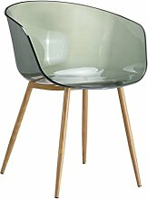 Zons Sessel Transparent Design