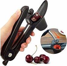 Zonster Kirschentkerner Werkzeug, Kirsche/Olive