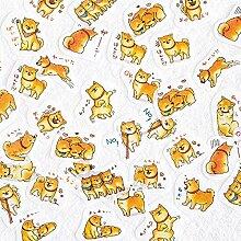 Zoo On Yoo Deko-Sticker für Scrapbooking, Album,