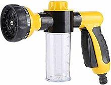ZOOTUI Garten Handbrause, Schaumstoff Wasser Spray