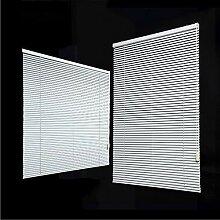 ZOUY Jalousie Rolladen Blinds Aluminium Jalousien