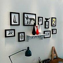 ZPQ- Wohnzimmer Gemälde Modern Einfache Wärme