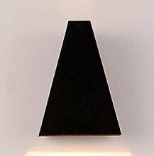 ZPSPZ Wand Lampe Moderne Minimalistische Art Wand