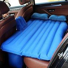 ZPWSNH Auto aufblasbares Bett Auto