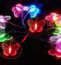 ZQ 2,5Millionen von sieben Farben Schmetterling