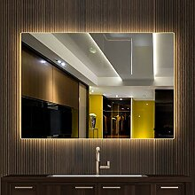 ZQ- Badspiegel Spiegel Beleuchtung LED Licht
