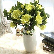 ZQ@QX5 künstliche Blumen Heimtextilien