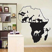 zqyjhkou Afrikanische Safari Kindergarten Giraffe