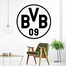 zqyjhkou Amerikanischen Stil Borussia Dortmund