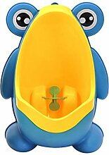 zrshygs Nette Froschform Kinder Kinder Töpfchen
