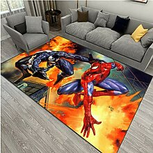 ZRY Teppich Kinderzimmer Persönlichkeit Kreative