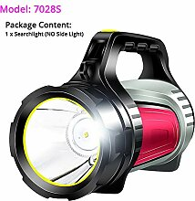 ZSDTDY flashlight 1200m helle leistungsstarke