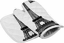 zsxaaasdf Eiffelturm Hitzebeständige