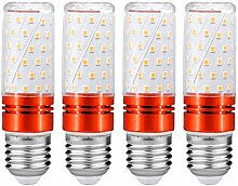 ZSY E26 LED Birnenlicht Cornlight 80LED 1600LM 16W