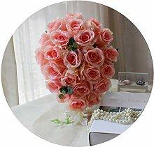 ZT-shop 2019 New Bridesmaids Champagne Rosa